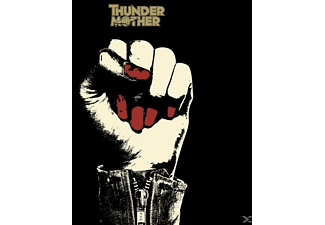 Thundermother - Thundermother  (Digipak Edition) - (CD)