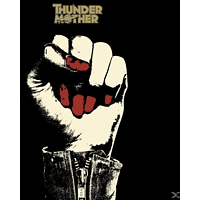Thundermother - Thundermother  (Digipak Edition) [CD]