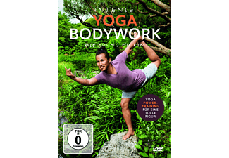 Intense Yoga Bodywork - Yoga Power Training für eine tolle Figur - (DVD)