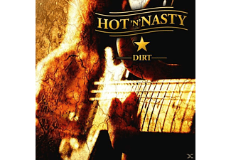 Hot'n' Nasty - Dirt - (CD)