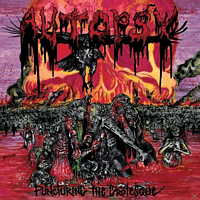 Autopsy - Puncturing The Groteque [Vinyl]