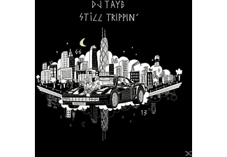 Dj Taye - Still Trippin' - (CD)