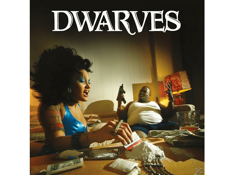 Dwarves - Take Back The Night [CD]