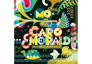 Caro Emerald - Emerald Island EP (Picture Disc/Mini LP) - (Vinyl)