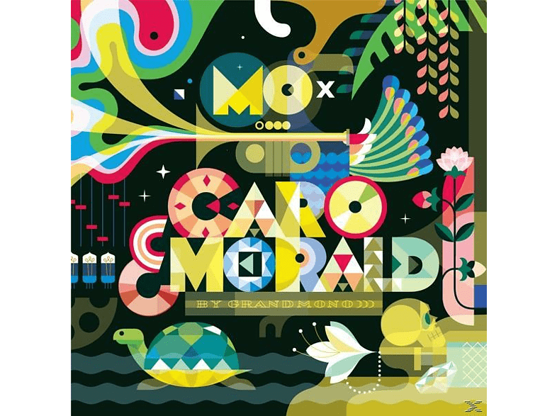 Caro Emerald - Emerald Island EP (Picture Disc/Mini LP) [Vinyl]