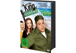 The King of Queens - Die komplette Serie - (DVD)