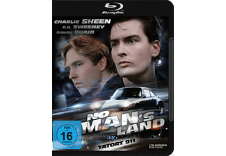 No Mans Land-Tatort 911 - (Blu-ray)