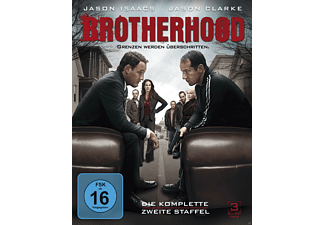 Brotherhood - Staffel 2 - (Blu-ray)