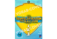 Die Teufelspiraten von Kau-Lun - The Pirate [DVD]