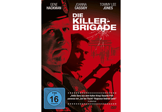 Die Killer-Brigade - (DVD)
