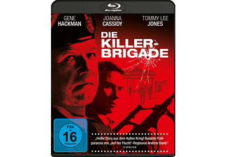Die Killer-Brigade - (Blu-ray)