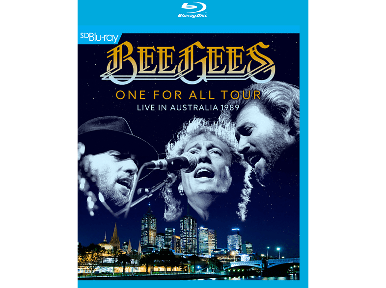 Bee Gees - One For All Tour: Live In Australia 1989  [Blu-ray]