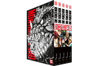 One-Punch Man Sammelschuber - Band 1-5