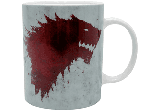 Game of Thrones Tasse The North Remembers