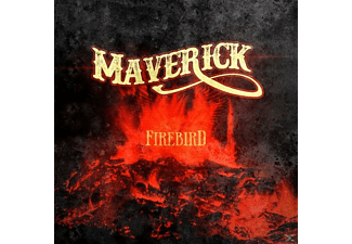 Maverick - Firebird - (CD)