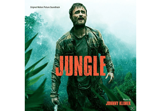 Johnny Klimek - Jungle (O.S.T.) - (CD)