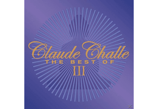 Claude Challe - Best Of III - (CD)