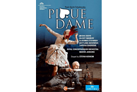 VARIOUS, Royal Conbertgebouw Orchestra, Chorus Of The Dutch National Opera, Nieuw Amsterdams Kinderkoor - Pique Dame [DVD]