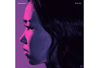 Park Jiha - Communion - (LP + Download)