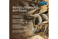 Karel Mark Chichon - Revolutionary Rhythms [CD]