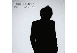Peter Perrett - How The West Was Won (Jewel Case) - (CD)