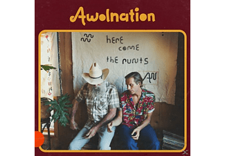 AWOLNATION - Here Come The Runts - (Vinyl)