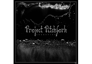 Project Pitchfork - Akkretion (Lim 2CD Earbook Edition) - (CD)