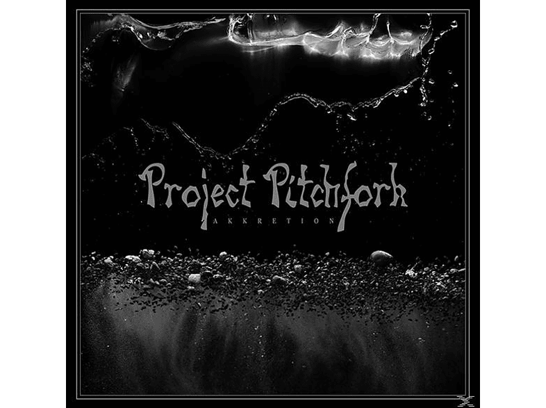 Project Pitchfork - Akkretion (Lim 2CD Earbook Edition) [CD]