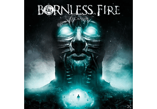 Bornless Fire - Arcanum - (CD)