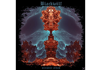 Blackwulf - Sinister Sides - (CD)