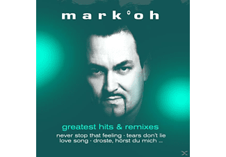 Mark'oh - Greatest Hits & Remixes - (CD)