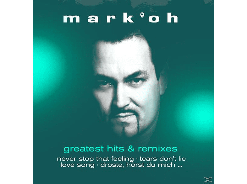 Mark'oh - Greatest Hits & Remixes [CD]