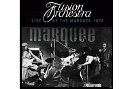 Fusion Orchestra - Live At The Marquee 1974 [CD]