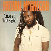 Freddie McGregor - Love At First Sight [CD]