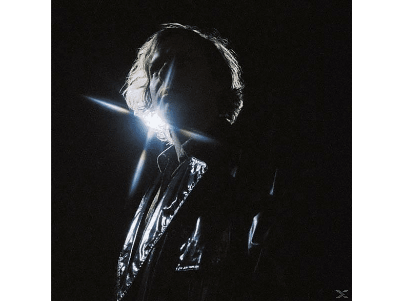 Jackson Macintosh - My Dark Side [LP + Download]