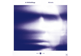 In Tall Buildings - Akinetic (Limited Colored Edition) - (LP + Download)