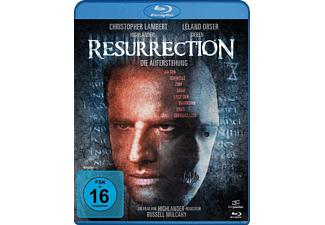 Resurrection - Die Auferstehung [Blu-ray]