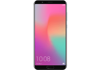 HONOR View 10, Smartphone, 128 GB, 5.99 Zoll, Midnight Black, Dual SIM
