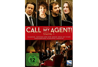 Call my Agent! Staffel 1 - (DVD)