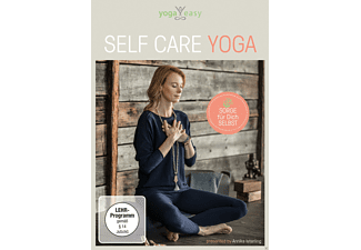 YogaEasy.de - Self Care Yoga - (DVD)