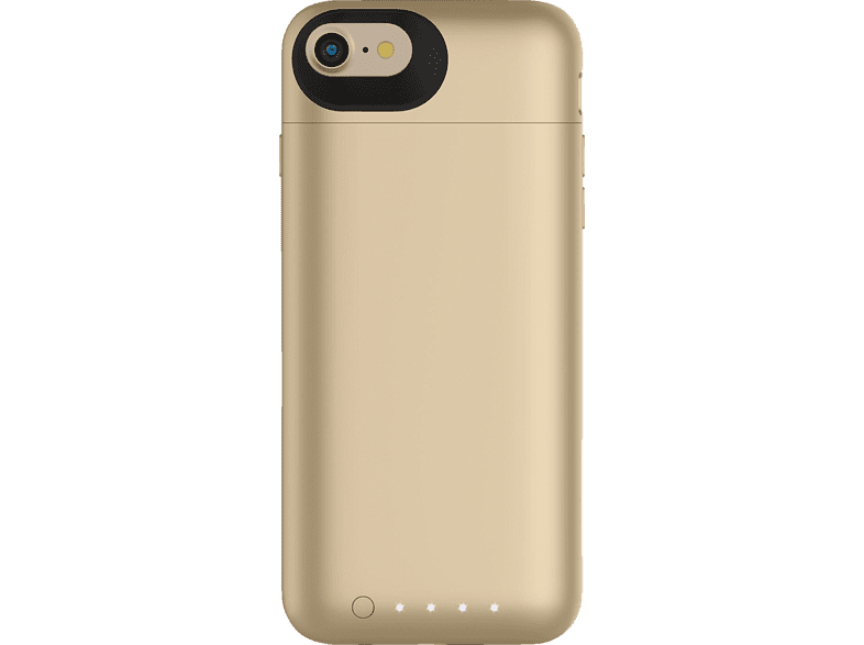 MOPHIE mophie juice pack air Akkuhülle  , Backcover, Apple, iPhone 7, Gold