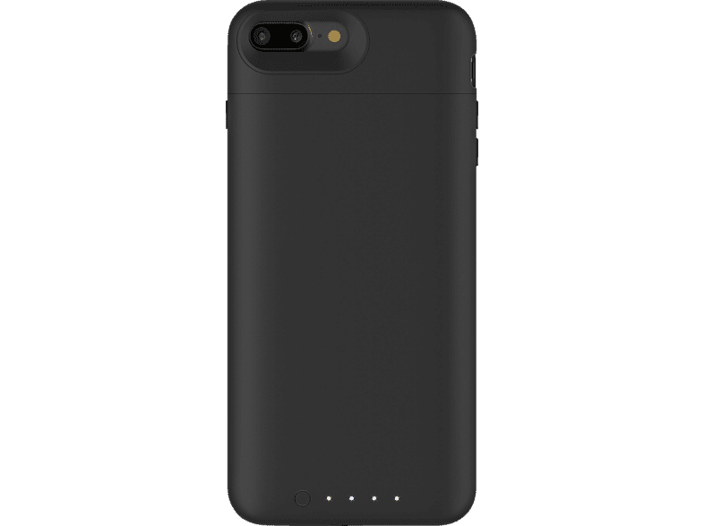MOPHIE mophie juice pack air Akkuhülle  , Backcover, Apple, iPhone 7 Plus, Schwarz