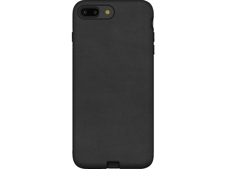 MOPHIE mophie charge force-Akkuhülle  , Backcover, Apple, iPhone 7 Plus, Schwarz