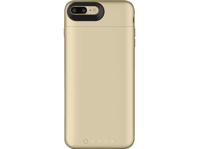 MOPHIE mophie juice pack air Akkuhülle  , Backcover, Apple, iPhone 7 Plus, Gold