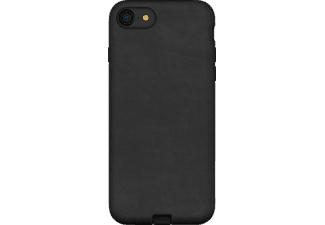 MOPHIE mophie charge force-Akkuhülle Handyhülle, Schwarz, passend für Apple iPhone 7