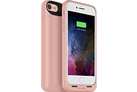 MOPHIE mophie juice pack air Akkuhülle  , Backcover, Apple, iPhone 7, Roségold