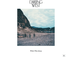 Darling West - While I Was Asleep - (Vinyl)