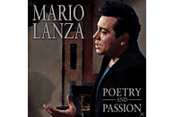 Mario Lanza - Poetry And Passion [CD]