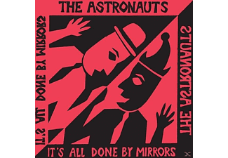 The Astronauts - It's All Done By Mirrors - (Vinyl)