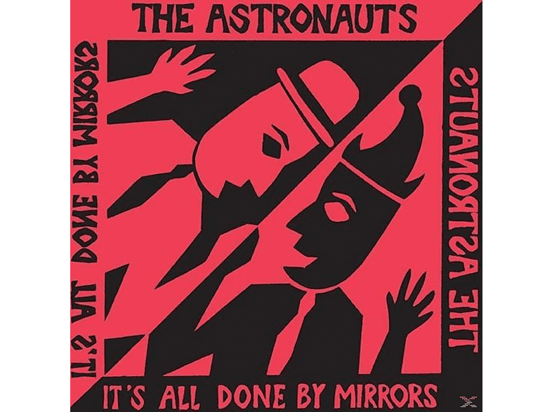The Astronauts - It's All Done By Mirrors [Vinyl]